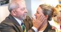 Lula faz pedido expresso para ver Gleisi