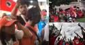 GRAVE: MST avança em baderna, invade agência da Caixa e mantém clientes reféns (veja o vídeo)
