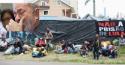 Lula manda mensagem suicida para acampados em Curitiba