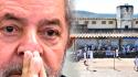 Sobre os direitos de presidiário do ex-presidente Lula