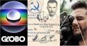Com Wagner Moura e Marighella, esquerda dará nova trégua à Rede Globo