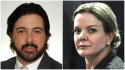 Advogado representa contra Gleisi por violação da Lei de Segurança Nacional (Veja o Vídeo)