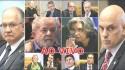 PT, vide Venezuela, quer proibir transmissão ao vivo de julgamentos do STF