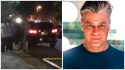 Fábio Assunção: o acidente, a briga e o desacato (Veja o Vídeo)