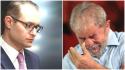 Cartas de Lula são escritas por Cristiano Zanin