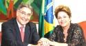 Por questão de sobrevivência, Pimentel trai Dilma (Veja o Vídeo)