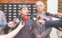 """Enquanto a """"Folha"""" ataca, imprensa internacional reverencia cabo Kátia Sastre (Veja o Vídeo)"""