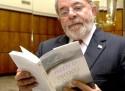 """Nova farsa: Lula escreve artigo no """"Le Monde"""", em francês: """"Porque eu quero voltar a ser presidente"""""""
