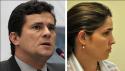 Sérgio Moro, a triatleta e a famigerada implicância do PT e da mídia irresponsável