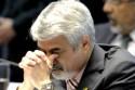Sem chances de reeleição, senador apela para carta mentirosa e melancólica a Lula (Veja o Vídeo)