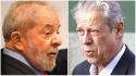 """As diferenças cruciais entre Lula e José Dirceu: """"Dirceu tem natureza de bandido"""" (Veja o Vídeo)"""