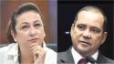 No Tocantins, Kátia Abreu e Vicentinho Alves querem impedir que novos candidatos sejam conhecidos (Veja o Vídeo)