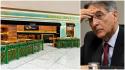 O restaurante da propina de um ex-terrorista (Veja o Vídeo)