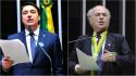 """Deputados federais do Paraná por pouco não saem na """"porrada"""" em plenário"""