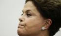 Dilma, a seu modo, fala sobre sua candidatura ao senado e mente (Veja o Vídeo)