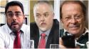 Bretas, Carlos Fernando e Vereza detonam Gilmar, de maneira humilhante