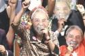 Nada mais apropriado para o lançamento de uma candidatura fake do que Dilma usando máscara