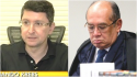 """Promotor que chamou Gilmar de """"laxante"""" revela estratégia que vai usar em processo"""