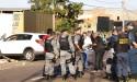 Queima de Arquivo: Chefe de Segurança da Assembleia Legislativa de MS é executado