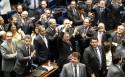Senadores querem emplacar projeto que prevê o compartilhamento de todas as informações sigilosas do MP e PF