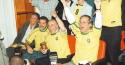 O PT roubou até o amor do brasileiro pelo futebol e pela camisa amarela