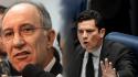 Moro dá dura descompostura em ex-presidente do PT (Veja o Vídeo)
