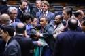 Parlamentares de todos os partidos se unem contra a Lava Jato