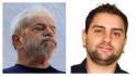 Da cadeia Lula planeja fuga de Luleco