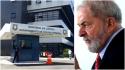 """""""Golpe do Plantonista"""" intensifica reforço na segurança do prédio da PF em Curitiba"""