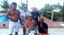 Dirceu curte férias, graças ao seu ex-subordinado Dias Toffoli