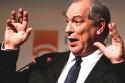 """Ciro, """"fora da casinha"""", usa soltura de Lula como barganha e afronta juízes e MP (Veja o Vídeo)"""