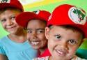 """MST mostra que não está para """"brincadeira"""" e realiza 1º Encontro Nacional de Crianças (Veja o Vídeo)"""