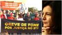 Greve de fome é um retumbante fracasso e Dodge arrebenta com Lula (Veja o vídeo)