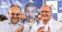 "Laurence Casagrande, o ""Palocci"" de Geraldo Alckmin"