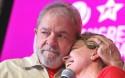 Lula proíbe Gleisi de falar em seu nome