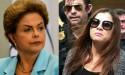 Sem Palocci, Dilma negociou propina diretamente com Mônica Moura, afirma a publicitária
