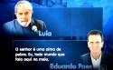 Paes lidera pesquisas no RJ, então vale relembrar o papo com Lula no auge da farra (Veja o Vídeo)