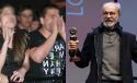 Ator Global toma vaia estrondosa ao defender Lula no Festival de Gramado (veja o vídeo)