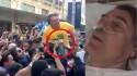"""A primeira fala de Bolsonaro na UTI: """"Obrigado Brasil"""" (Veja o Vídeo)"""