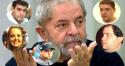 Os filhos de Lula e o sumiço de Curitiba