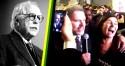 Jurista renomado anuncia ação pedindo a exoneração de Toffoli por quebra do decoro por EMBRIAGUEZ (Veja o Vídeo)