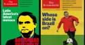 Revista britânica que aplaudiu Lula e Dilma tenta desqualificar Bolsonaro