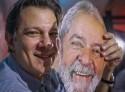 O PT chegou à perfeição: deu ao Brasil o primeiro candidato escolhido na cadeia