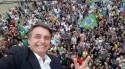 Grande mídia já admite vitória de Bolsonaro no 1º turno