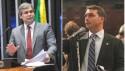 """Justiça obriga Lindbergh a """"fazer campanha"""" para filho de Bolsonaro"""