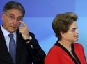 Pimentel está fora do 2º turno em Minas Gerais e Dilma é derrotada