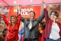Ana Estela Haddad e a coluna social do socialismo na fartura