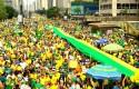 Desobediência civil se roubarem a eleição presidencial no 2º turno