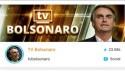 Vaza a primeira propaganda de Bolsonaro na TV (Veja o Vídeo)