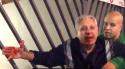 Petista agride idoso na comemoração da vitória de Jair (Veja o Vídeo)